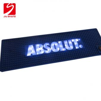 led pvc bar runner