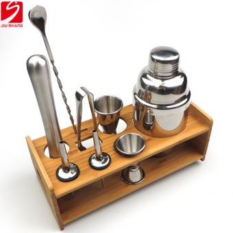 cocktailmenggereedschap set
